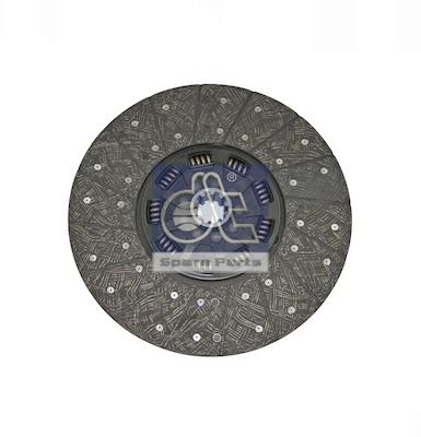 DT Clutch Disc for MERCEDES-BENZ - item number: 3.40031