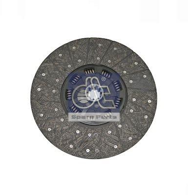 Buy original Clutch plate DT 3.40031