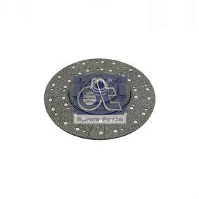 DT Δίσκος συμπλέκτη 3.40036 – αγοράστε με έκπτωση 17%