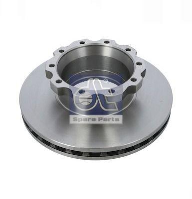 3.62058 DT Bremsscheibe für ERF billiger kaufen