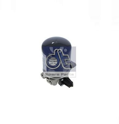 DT Air Dryer, compressed-air system for IVECO - item number: 3.71000