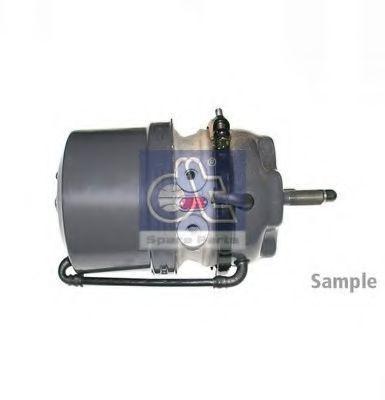 DT Kolbenbremszylinder für IVECO - Artikelnummer: 3.74007