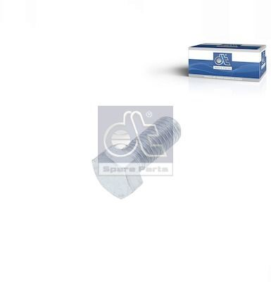 Köp DT 3.89606 - Fästelement till Volvo: M8 DIN 933 8.8