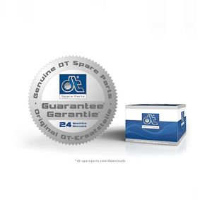 DT Packbox, drivaxellager 420296: köp online