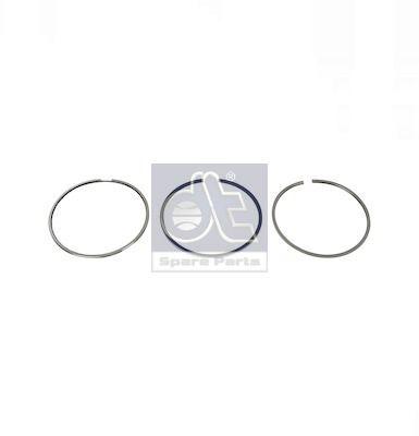 Montagesatz, Abgaskrümmer DT 4.30189 mit 18% Rabatt kaufen