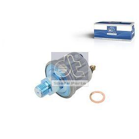 FEBI BILSTEIN Sensor Öldruck 09489 für MERCEDES T2 NG SK MK LK LN2 UNIMOG 303