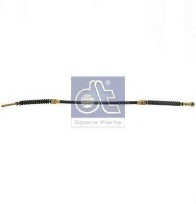 DT 4.60726 Huzal, kuplungműködtetés: vásároljon alacsony áron