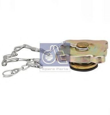 4.60881 DT Verschlussdeckel, Kühler für ERF online bestellen