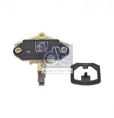 Original AUDI Regler Lichtmaschine 4.60916