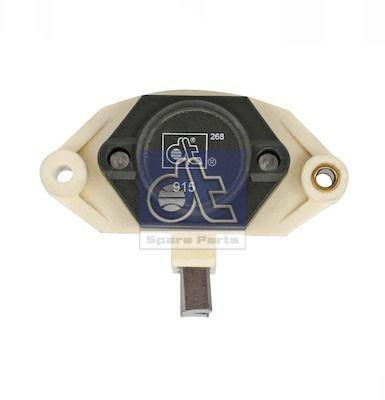 Original AUDI Lichtmaschinenregler 4.60917