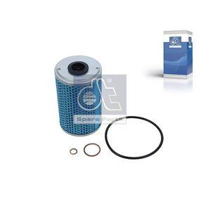 Comprare 4.61539 DT Cartuccia filtro Diametro interno: 23mm, Ø: 78mm, Alt.: 133mm Filtro olio 4.61539 poco costoso