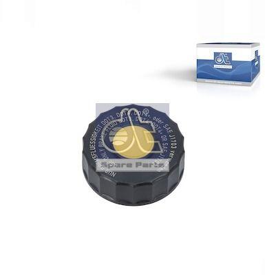 DT Verschluss, Bremsflüssigkeitsbehälter passend für MERCEDES-BENZ - Artikelnummer: 4.61728