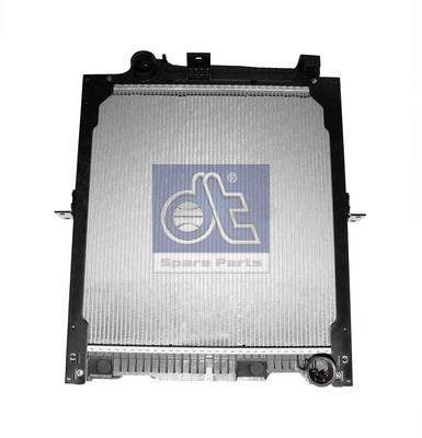 4.62682 DT Kühler, Motorkühlung für ERF online bestellen