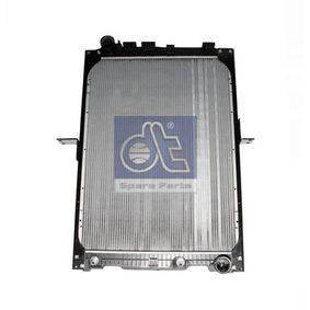 Kühler, Motorkühlung DT 4.62688 mit 19% Rabatt kaufen