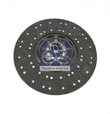 Iegādāties DT Sajūga disks 4.62794 kravas auto