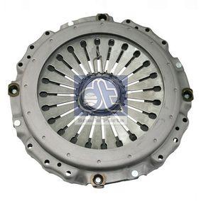 Kupplungsdruckplatte DT 4.62802 mit 22% Rabatt kaufen
