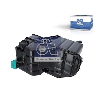 Ausgleichsbehälter, Kühlmittel DT 4.62810 mit 18% Rabatt kaufen