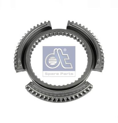 DT: Original Getriebesatz 4.63578 ()