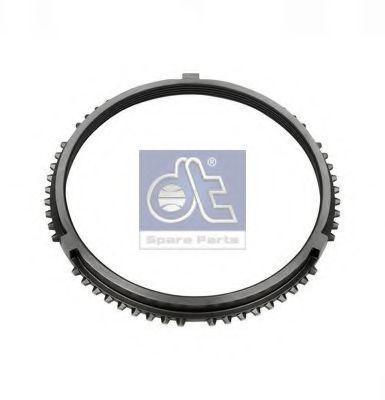 DT: Original Getriebesatz 4.63596 ()