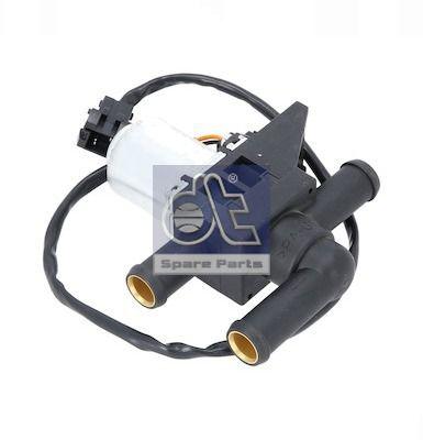 DT: Original Stellmotor Klimaanlage 4.63650 ()