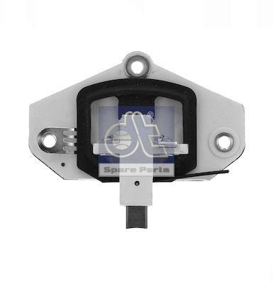 Original AUDI Generatorregler 4.63696