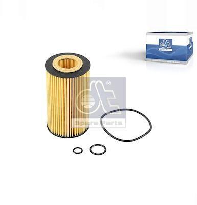 Achetez Filtre à huile DT 4.64471 (Diamètre intérieur: 33mm, Ø: 64mm, Hauteur: 115mm) à un rapport qualité-prix exceptionnel