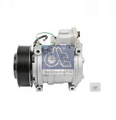 Original MERCEDES-BENZ Kompressor 4.64500