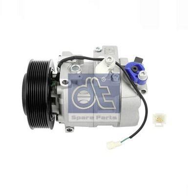 Original MERCEDES-BENZ Klimakompressor 4.64501
