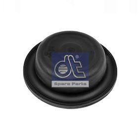 DT Membran, fjädercylinder 4.80158 - köp med 15% rabatt