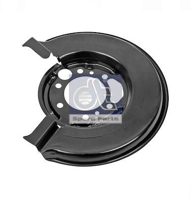 Halter, Luftfiltergehäuse DT 4.80333