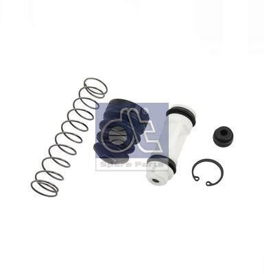 LKW Geber- / Nehmerzylindersatz, Kupplung DT 4.90779 kaufen