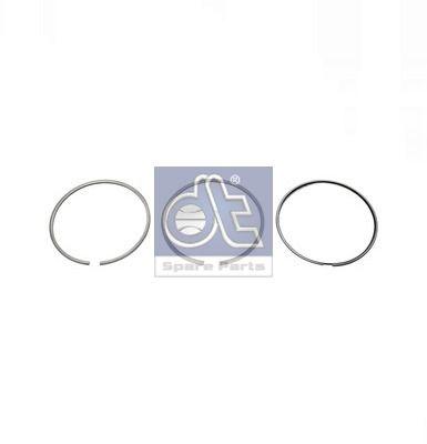 DT Piston Ring Kit for MERCEDES-BENZ - item number: 4.90976