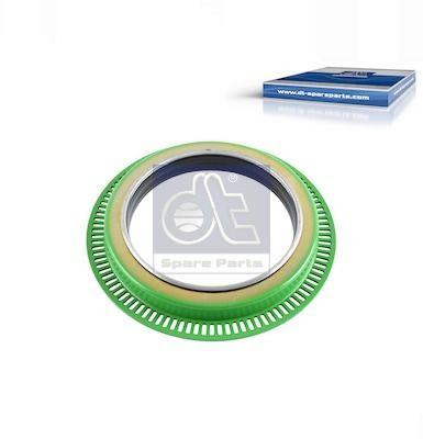 Buy DT Shaft Seal, wheel hub 5.30110 truck