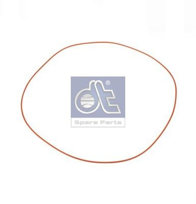 DT Packning, ventilkåpa till DAF - artikelnummer: 5.40060