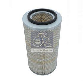 DT Luftfilter 5.45101 - köp med 18% rabatt