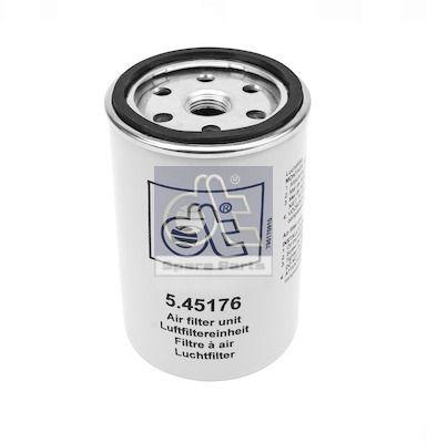 DT Luftfilter für AVIA - Artikelnummer: 5.45176