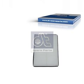 Filter, Innenraumluft DT 5.62011 mit 16% Rabatt kaufen