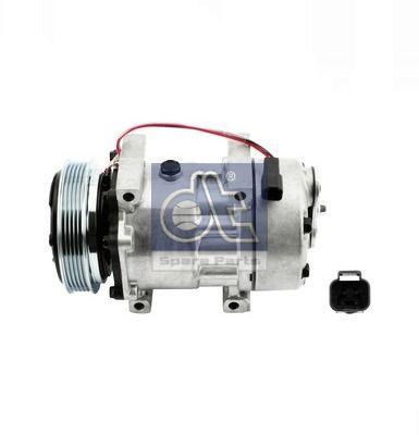 Original LAND ROVER Kompressor 6.26600