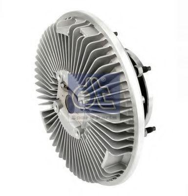 6.35032 DT Kupplung, Kühlerlüfter billiger online kaufen