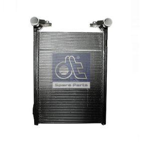 Ladeluftkühler DT 6.35413 mit 15% Rabatt kaufen