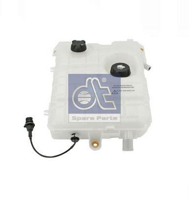 Ausgleichsbehälter, Kühlmittel DT 6.35601 mit 16% Rabatt kaufen