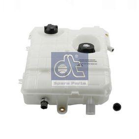 Ausgleichsbehälter, Kühlmittel DT 6.35604 mit 23% Rabatt kaufen