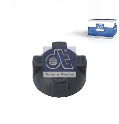 Verschlussdeckel, Kühlmittelbehälter DT 6.35629 mit 23% Rabatt kaufen