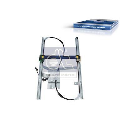 DT: Original Schaltgetriebe Lager 6.46505 ()