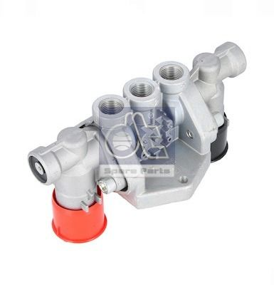 DT Quick Release Valve for IVECO - item number: 6.65157