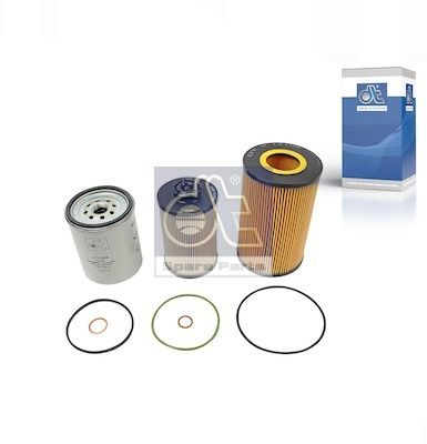 DT Filter Set 6.91604 - buy at a 20% discount