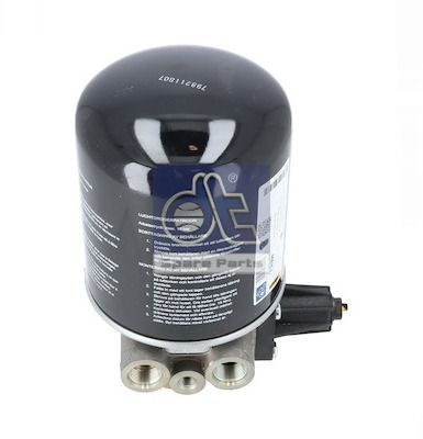 DT Air Dryer, compressed-air system for IVECO - item number: 7.16010