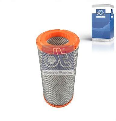 7.17008 DT Filtereinsatz Höhe: 353mm Luftfilter 7.17008 günstig kaufen