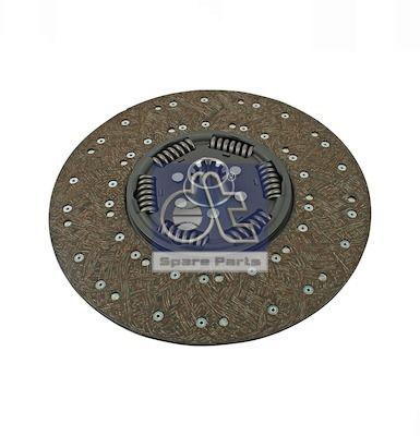 DT Sajūga disks MAN automašīnai - preces numurs: 7.18001