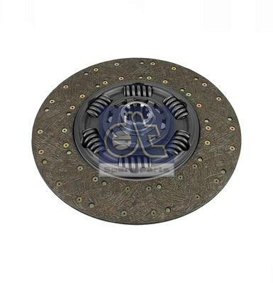 Iegādāties DT Sajūga disks 7.18011 kravas auto